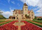 jardin du chateau