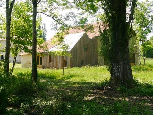 La Moulinasse – Gîte le gardien