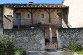 Moulin du Treuil chambres d'hôtes