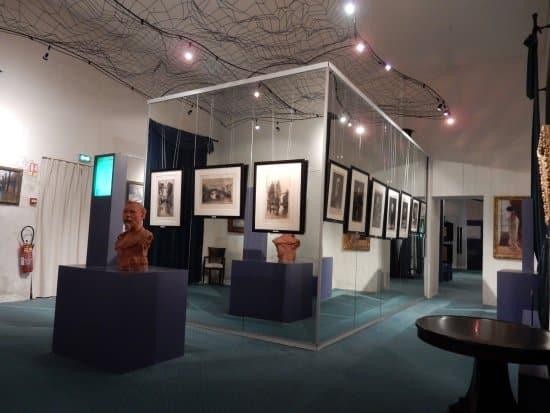 Musée Fernand Desmoulin
