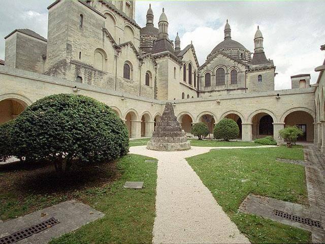 St. voor kathedraal