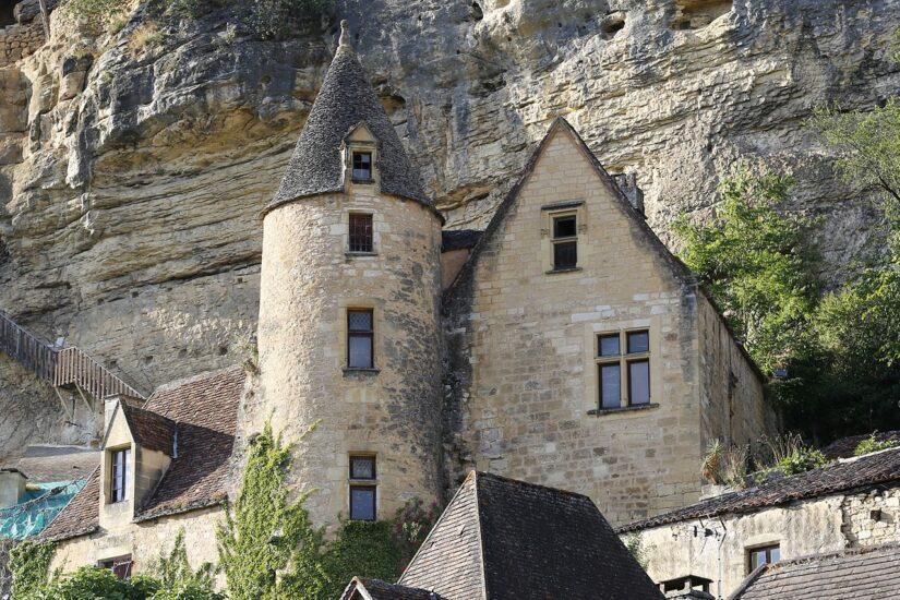 La Roque Gageac