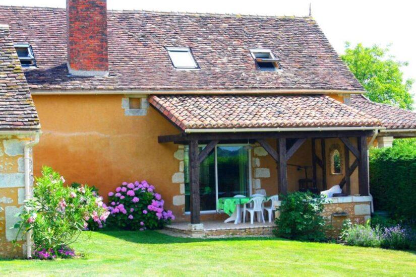 Chez Félix (Les Gîtes du Breuilh)