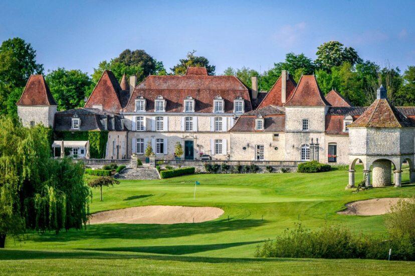 Château des Vigiers ****