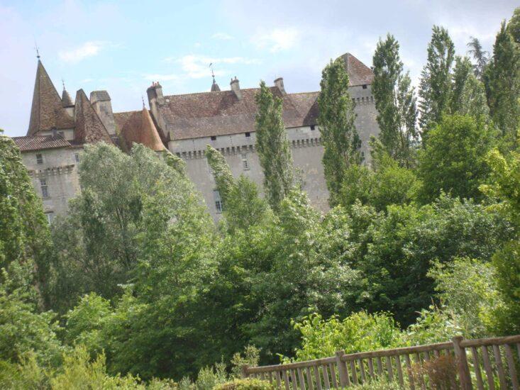 Château de Château l'Evêque