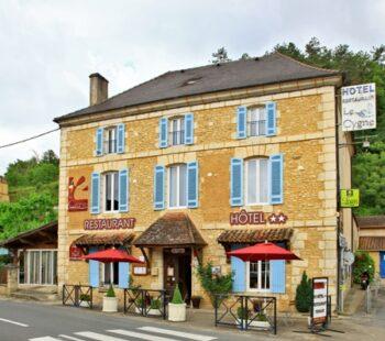 Hôtel Restaurant Le Cygne