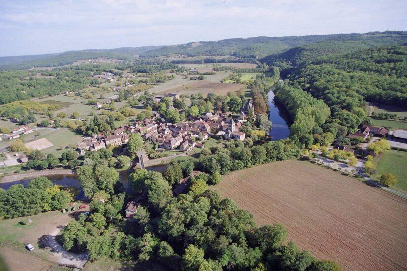 Canoës Vallée Vézère