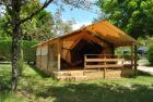 Tente Lodge dordogne