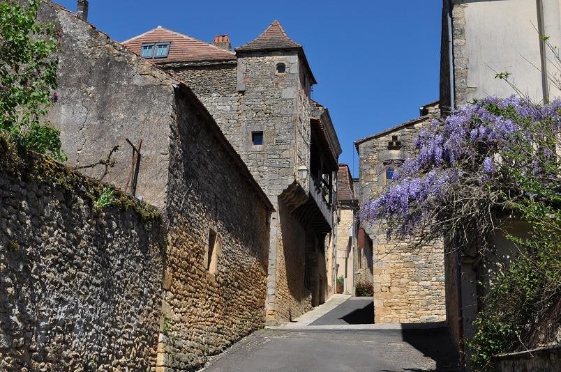 Villefranche du Périgord