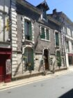 Maison fleurie Brantôme