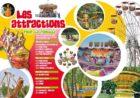 Jacquou Parc attractions famille