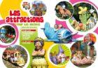 Jacquou Parc attractions pour enfants