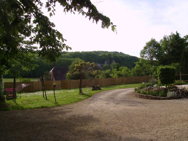 La Plaine de Baillard