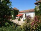 Le Mazet Dordogne