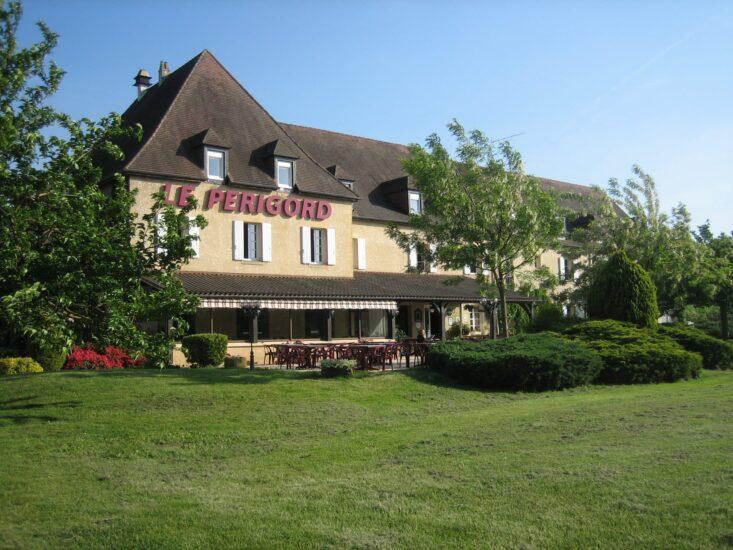 Hôtel le Périgord ***