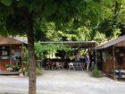 reception bar Camping du Bas Meygnaud
