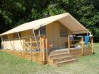 Camping Domaine de Corneuil