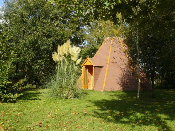 Camping La Bucherie