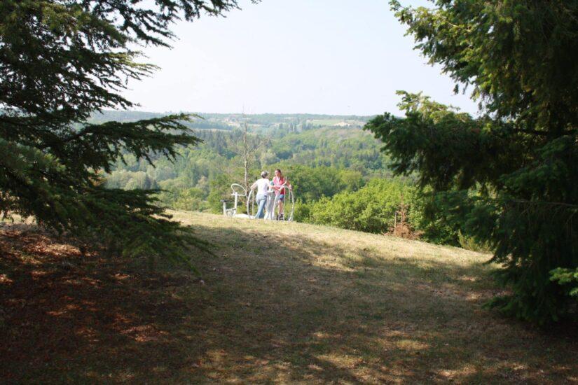 Côteau de Belpech – Gîte de la Fontaine