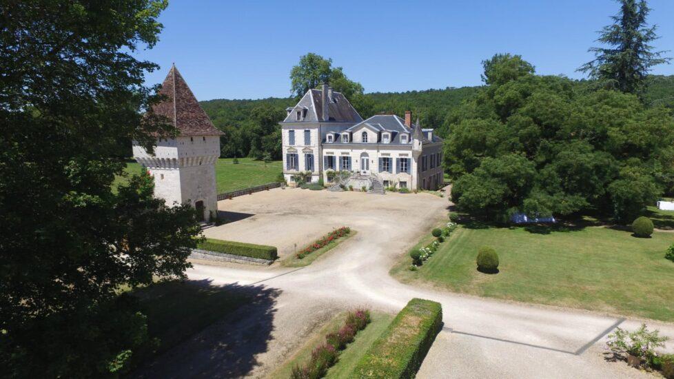 Domaine de Montplaisir