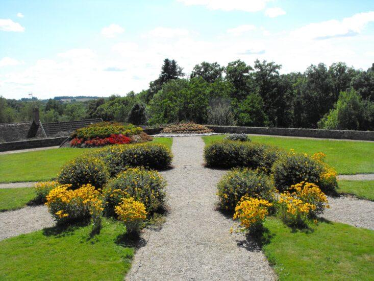 Jardins de Jumilhac