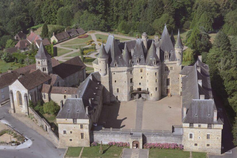 Schloss Jumilhac