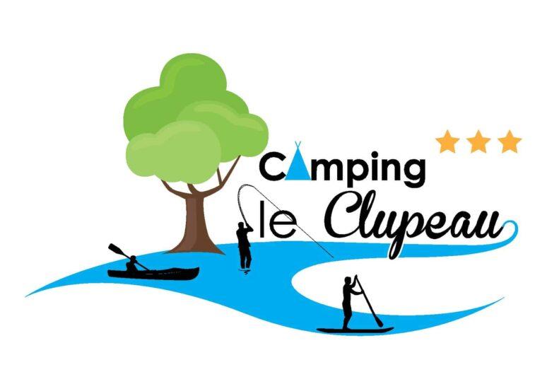 Campsite Le Clupeau