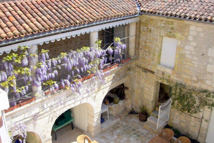 Hostellerie le Donjon