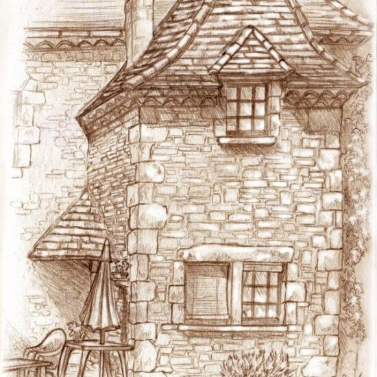 Chez Brigitte et Vincent