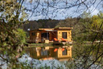 LACabane Lodge Nature