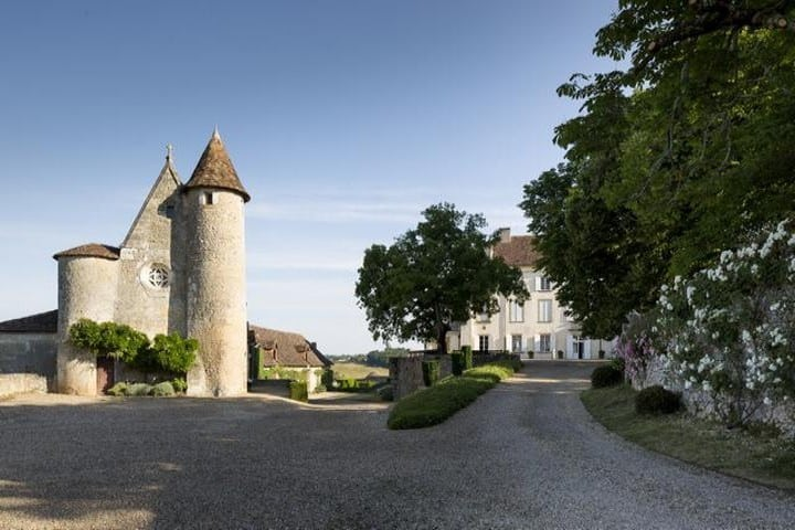 Château de Montreal