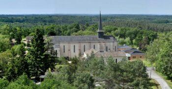 Abbaye d'Echourgnac