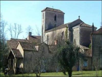 St Mayme de Pereyrol