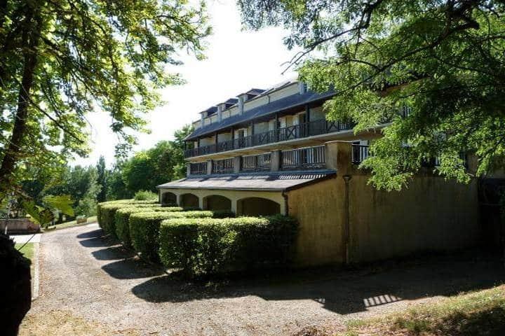 Grands gîtes du Château de Puy Robert