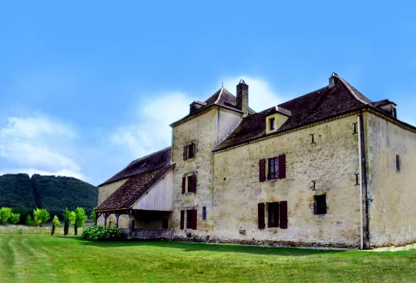 Les Demeures des châteaux du Périgord Noir