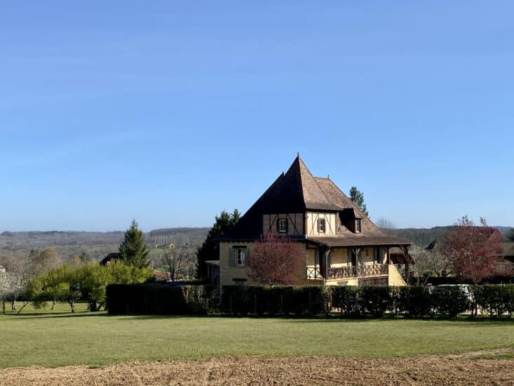 Casa de Beaumont