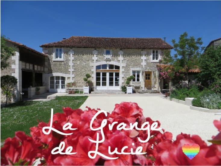 La Grange de Lucie