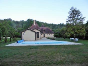 Le Domaine De Fauvel -Le Manoir