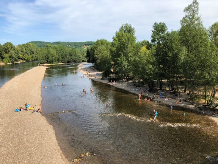 Camping Le Bourniou