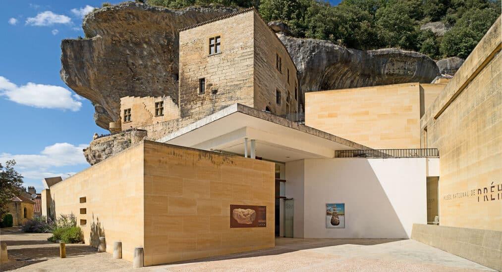 Nationalmuseum für Urgeschichte